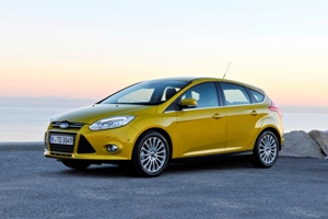 Ford Focus Mk 3