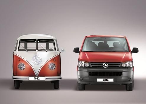 Volkswagen Commercial Vehicles 1