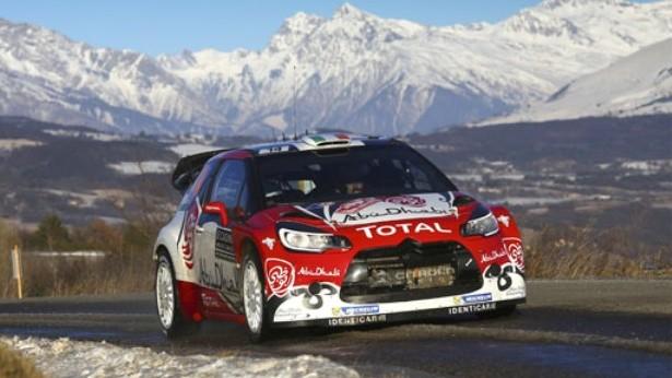 Craig Breen WRC Rallye Monte Carlo A 2017 SMALL